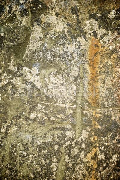 Stock photo: Stone