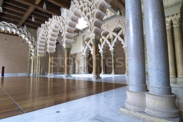 arches Stock photo © pedrosala