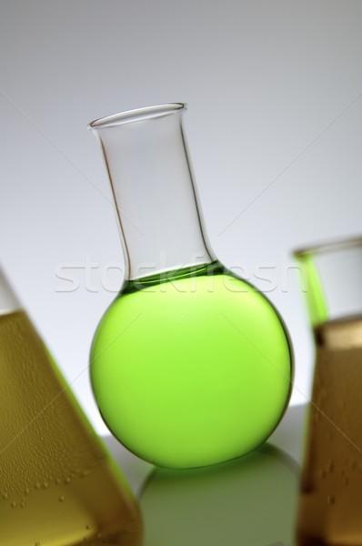 flask Stock photo © pedrosala