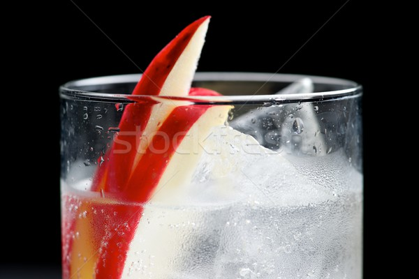 Gin Tonic Stock photo © pedrosala