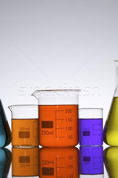 laboratory Stock photo © pedrosala
