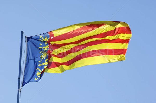 Stock photo: Valencia