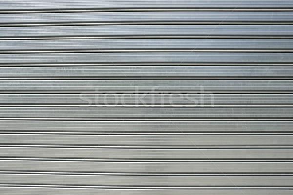 金属 ブラインド 高い 暗い 壁紙 ストックフォト © pedrosala