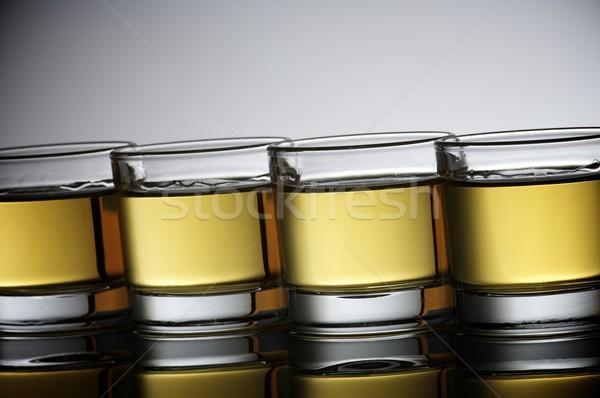 whiskey Stock photo © pedrosala