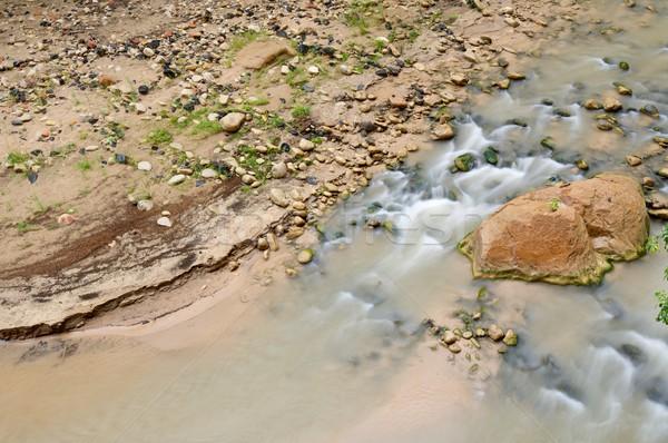 Zion National Park Stock photo © pedrosala