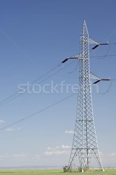 pylon Stock photo © pedrosala