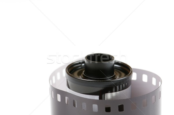 photographic film Stock photo © pedrosala