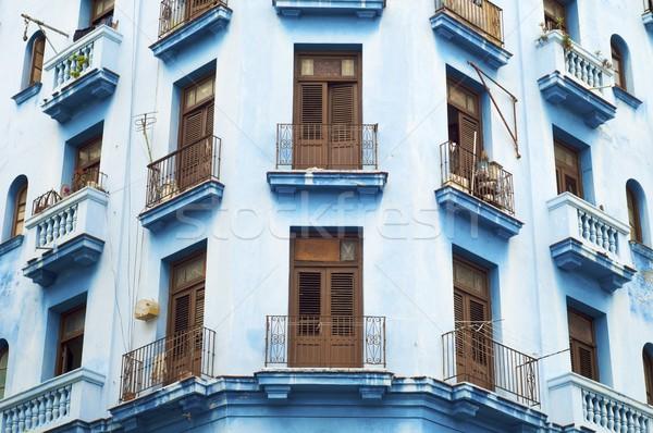 Havana Stock photo © pedrosala