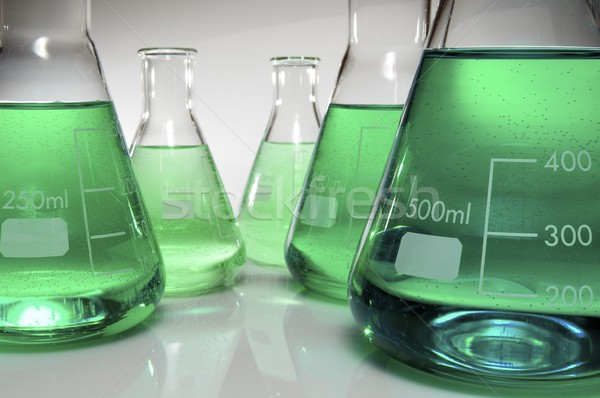 laboratory Stock photo © pedrosala