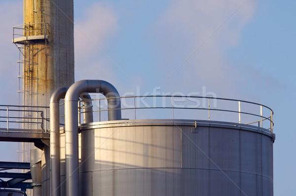 contamination Stock photo © pedrosala