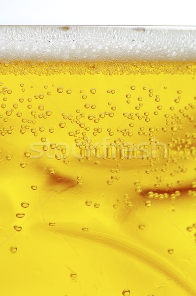 beer Stock photo © pedrosala