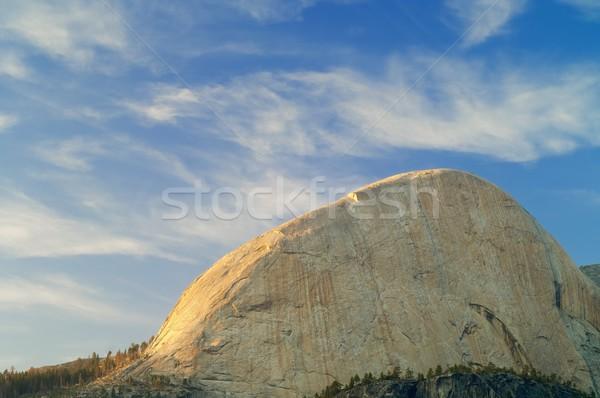 Half Dome Stock photo © pedrosala