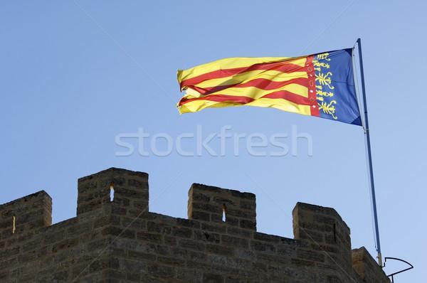 Valencia Stock photo © pedrosala