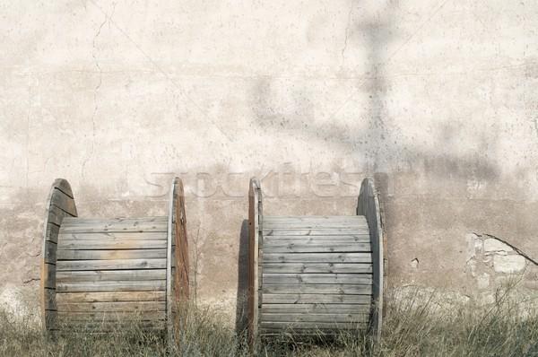 reels Stock photo © pedrosala