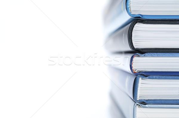 books Stock photo © pedrosala