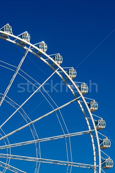 ferris wheel Stock photo © pedrosala