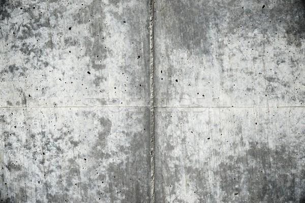 Konkretnych wysoki tekstury ściany Zdjęcia stock © pedrosala