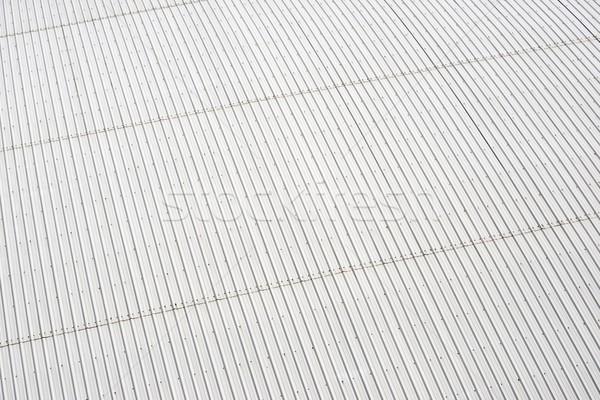 Métal toit résumé surface industrielle texture Photo stock © pedrosala