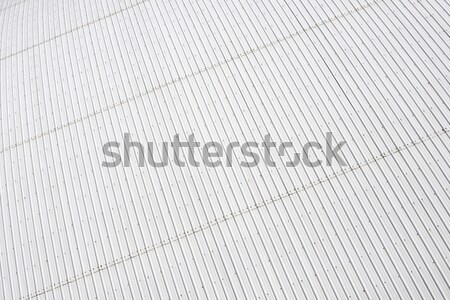 Foto stock: Metal · techo · resumen · superficie · industrial · textura