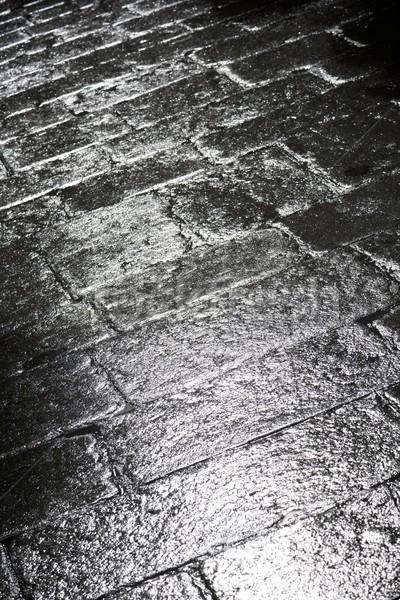 floor Stock photo © pedrosala