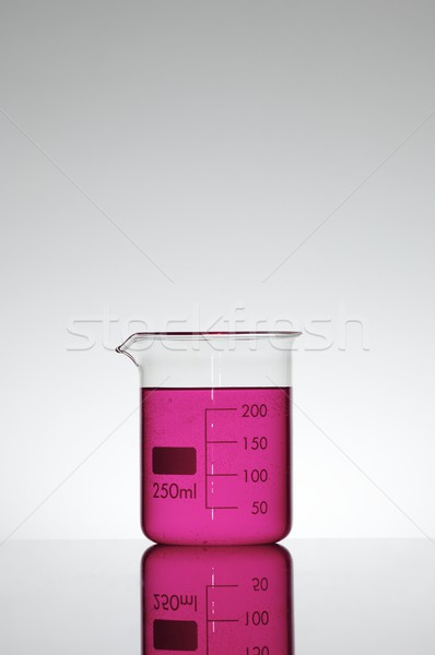 beaker Stock photo © pedrosala