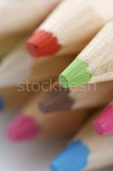 pencils Stock photo © pedrosala
