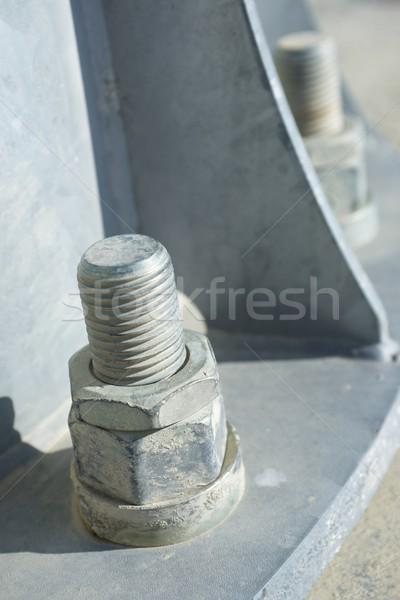 Screws Stock photo © pedrosala