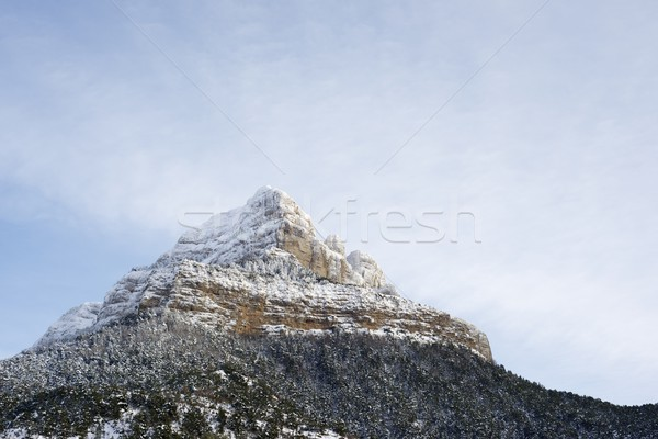 Oroel Peak Stock photo © pedrosala