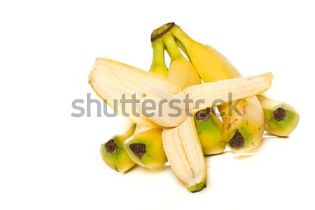 bananas Stock photo © Peredniankina