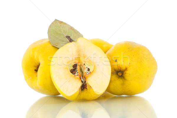 quince  Stock photo © Peredniankina