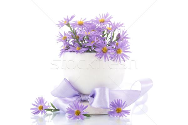 Stock fotó: Virágcsokor · orgona · virág · szeretet · természet · szépség