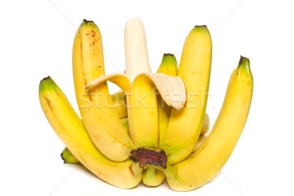 bananas Stock photo © Peredniankina