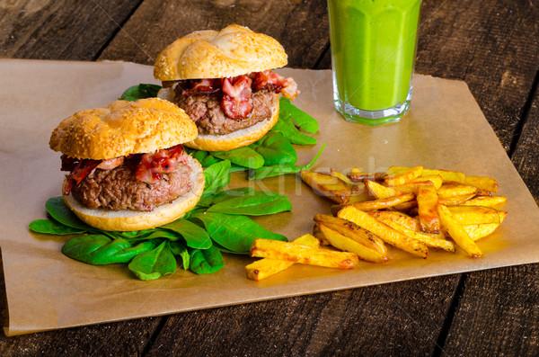 banana blossom burger Kitchen menu breakfast main menu † pandesal express (veggie burger) – banana blossom patty w/ lettuce  barbeque chicken fillet with crispy banana blossom.