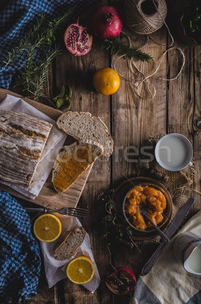 Still life photography Stock photo © Peteer