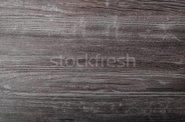Wood board for advertisment Stock photo © Peteer