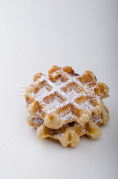 Zucchero prodotto foto alimentare fotografia stock Foto d'archivio © Peteer