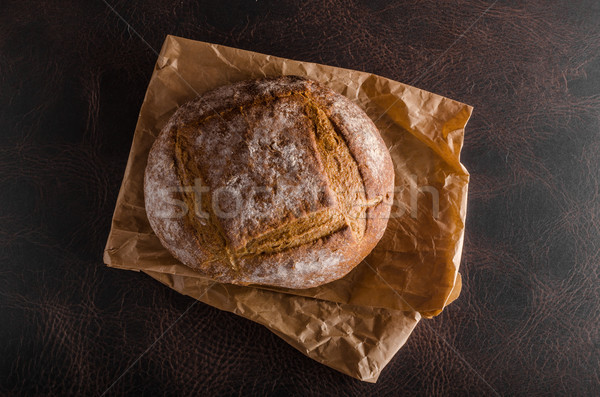 Bread product photo background Stock photo © Peteer