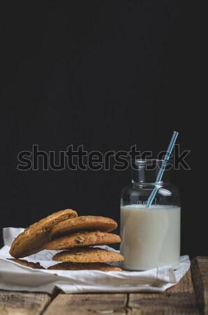домашний большой один голод Сток-фото © Peteer