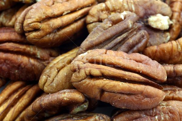 Сток-фото: орехи · текстуры · природы · фон · жира · сельского · хозяйства