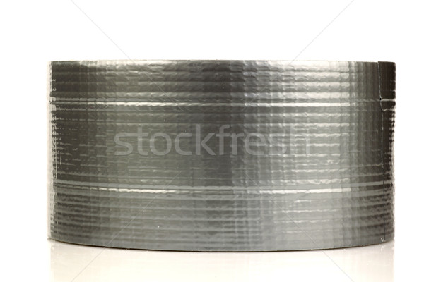 Roll of gaffer tape (duct tape)  Stock photo © peter_zijlstra