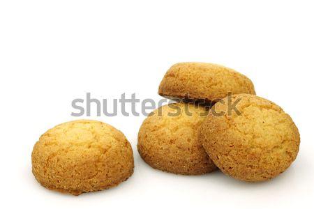 Сток-фото: голландский · Cookies · Sweet · мягкой · Голландии · Нидерланды