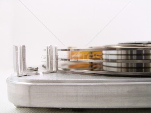 Hard Drive Detail 5 Stock photo © peterguess