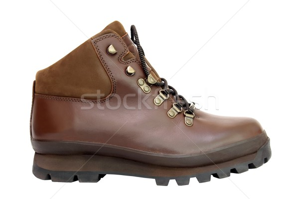 Hiking Boot Stock photo © peterguess