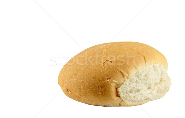 Bread Roll 1 Stock photo © peterguess