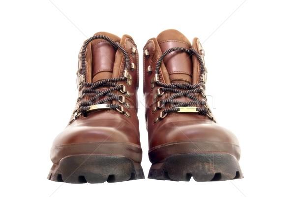 Walking Boots Stock photo © peterguess