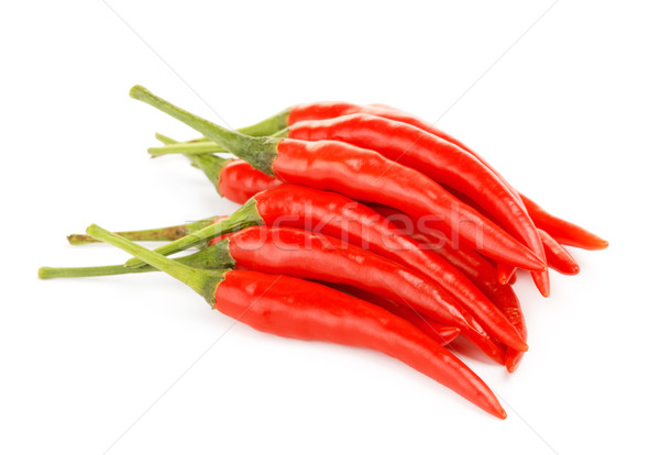 Red Hot Chili Peppers Stock photo © PetrMalyshev