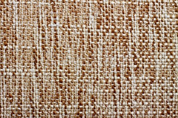 Grijs doek textuur patroon abstract Stockfoto © PetrMalyshev
