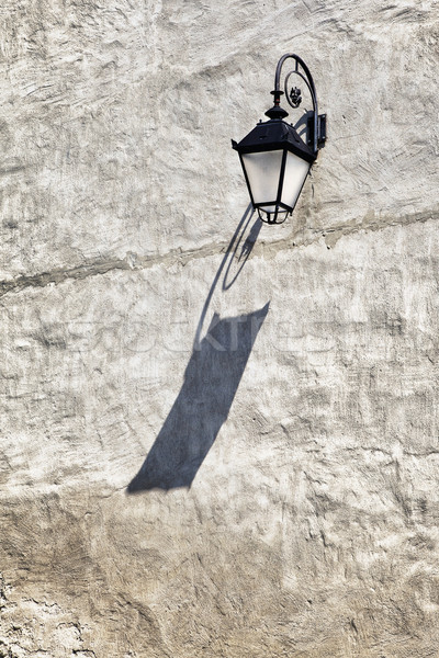 Street Lamp Stock photo © PetrMalyshev