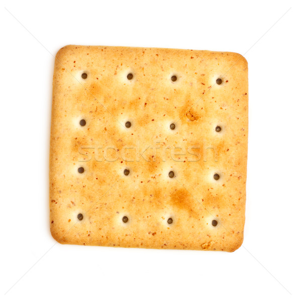 Salty Cracker Stock photo © PetrMalyshev