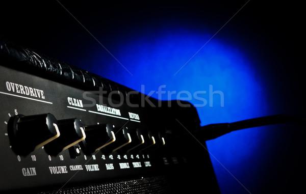 Homens jogar dez combinação máximo Foto stock © PetrMalyshev